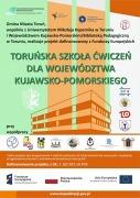 Projekt Toruńska szkoła ćwiczeń dla województwa kujawsko-pomorskiego